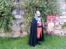 Fondi (LT) - Milizie storiche a Villa Cantarano 2020