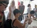 Workshop in Fondi - Storia del costume e del ricamo